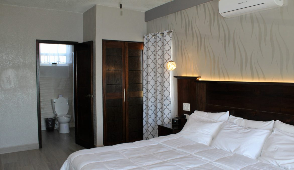Sea View King Rooms