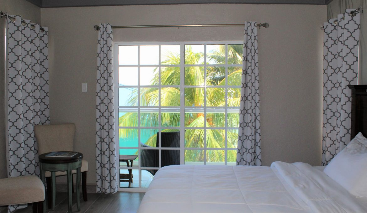 Sea View Double Rooms