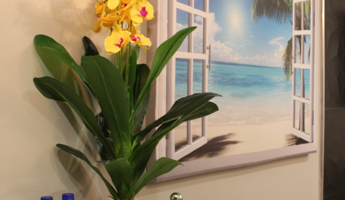 St. George's Caye – Junior Courtyard Suite